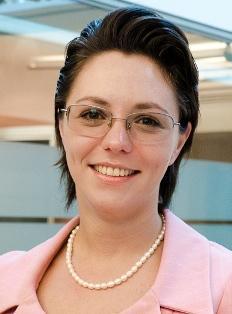 Catherine Doldirina (GE)