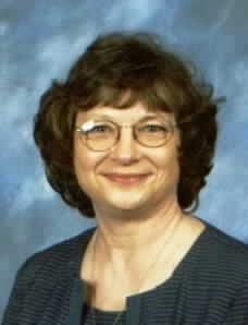 Marcia Gilbert
