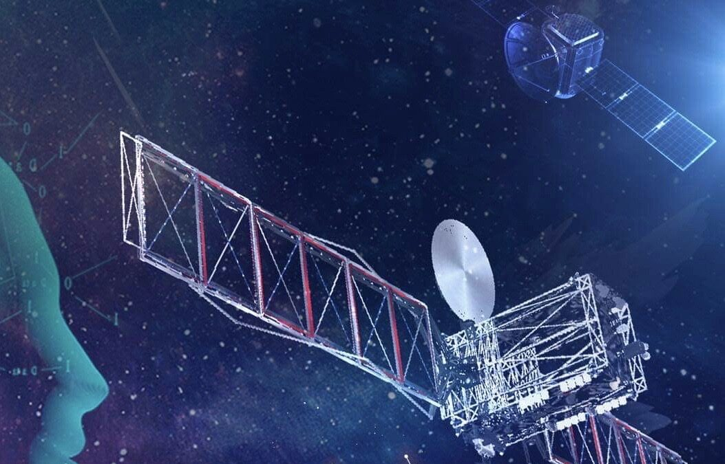 Observe Satellites During World Space Week 2020