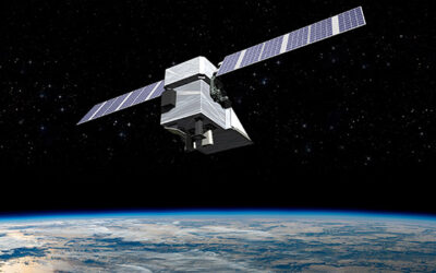 Satellites improve life – An interview for the World Space Week 2020 with the New Zealand Space Agency